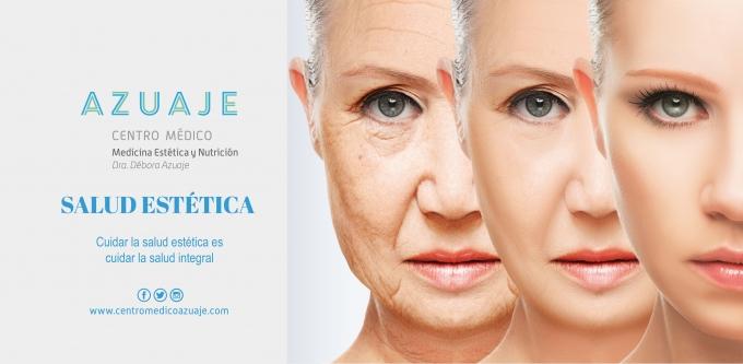 Salud estética